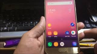 Samsung Galaxy C7000 Frp 8.0 Remove Google Account Samsung C5,C7,C8,C9 7.0 & 8.0 Unlock Frp