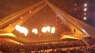 Eurovision 2019 - Grand Final Interval Act Jury Rehearsal