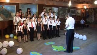 Mamikon Badalyan Abovyan Pop Jazz Studio Kaqavik