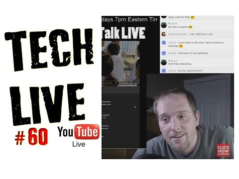 Space News, Arduino, Drones & MORE | Monday Tech Live Show #60