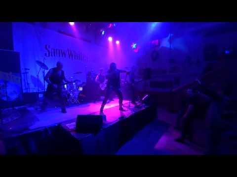 Judas Priester live im Alten E-Werk Nierstein mit Electric Eye