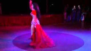 Alla Kushnir Belly Dance III