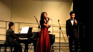 Unforgettable - Abigail Jacala & Wilson Ng
