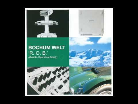 BOCHUM WELT -  Extra Life    (R.O.B. (Robotic Operating Buddy)  [Rephlex)]
