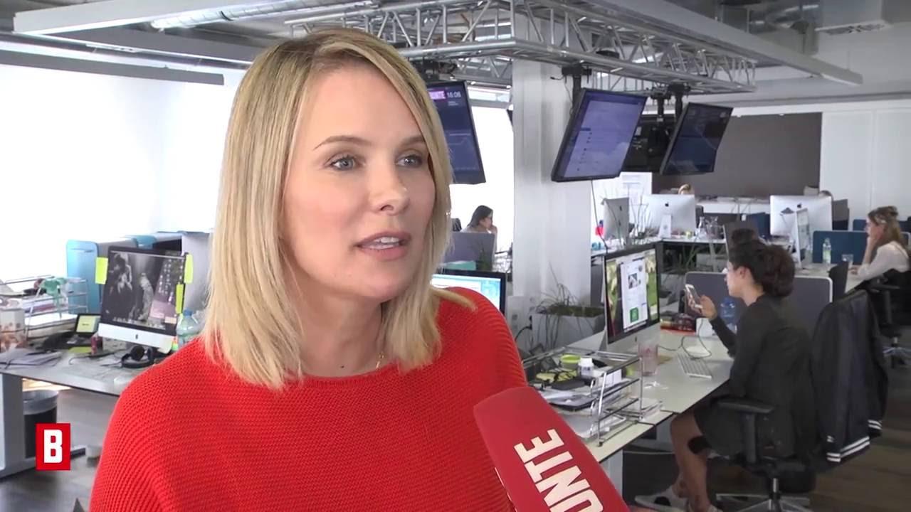 Monica Meier-Ivancan - Heftige Verbrennungen bei Urlaubsunfall!  - BUNTE TV