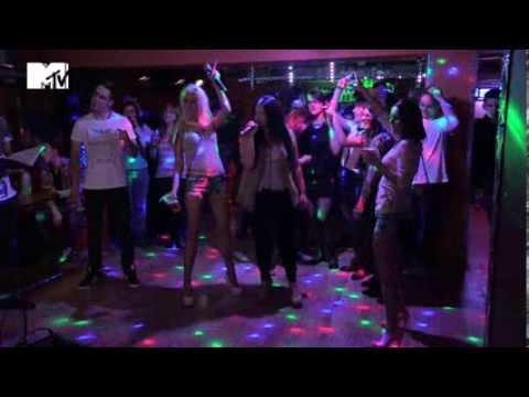 Warsaw Shore - zajawka odc. 12 Jeszcze więcej karaoke