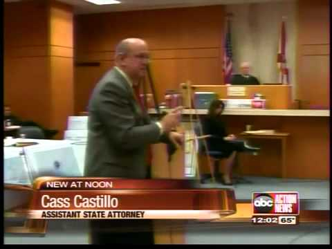 Closing arguments in Toby Holt murder trial