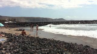 Тенерифе. Плайя-де-лас-Америкас.(, 2011-11-07T22:18:20.000Z)