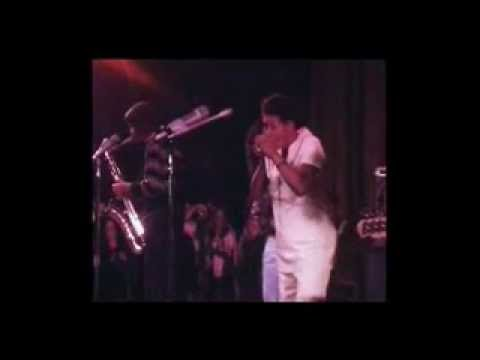 Big Mama Thornton - Rock Me Baby (Oregon 1971).wmv