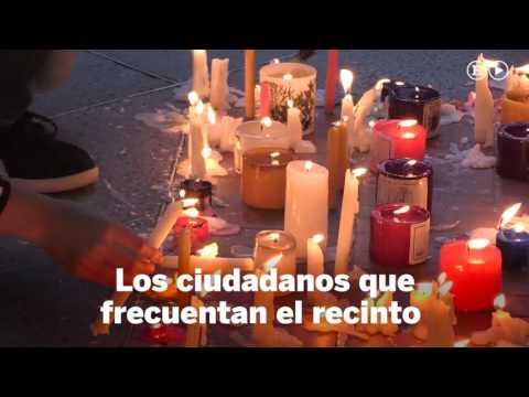 Bogotá busca volver a la rutina para hacer frente al terror   Colombia