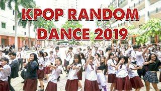 KPOP RANDOM DANCE CHALLENGE 2019 IN VIETNAM