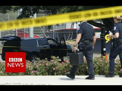 Virginia shooting: Congressman is in a stable condition - BBC News