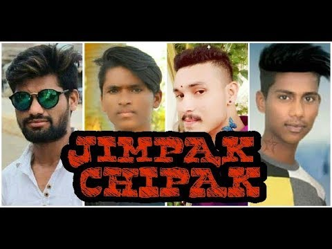 Jimpak chipak Telugu Rap song new version by crazy boys