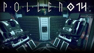 POLLEN [14] [Zurück zur Erde - Alien Invasion] [Let's Play Gameplay Deutsch German] thumbnail