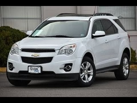 2011 Chevy Equinox Under 7000 These Are A Steal Youtube