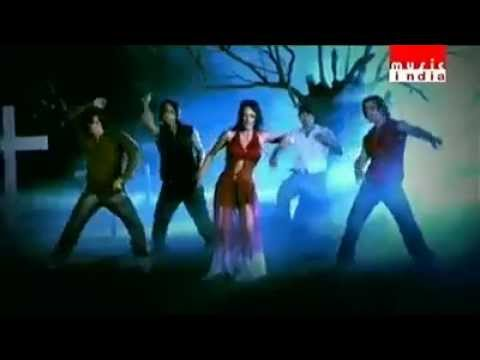The ultimate nite remix - Yeh Raat