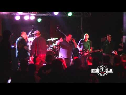 Sheer Terror - 3/1/2014 @ Keystone Jam 2 at Club Reverb in Reading PA