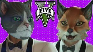 GTA 5 Online - Soygun #5-6: Son Büyük Soygun