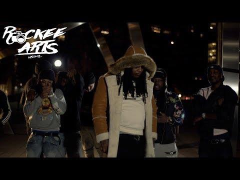"FBG Duck - "" Feel That Pain "" ( Official Video ) Dir X @Rickee_Arts"