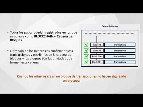 02   Qué Es La Mineria De Bitcoin Y Cómo Funciona
