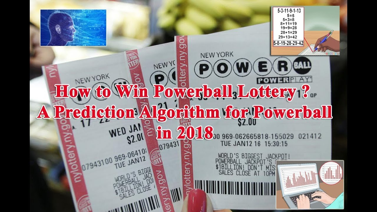 How To Win Powerball Lottery Guaranteed