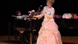 Marina Shutova - Когда б он знал (Е. Кочубей)