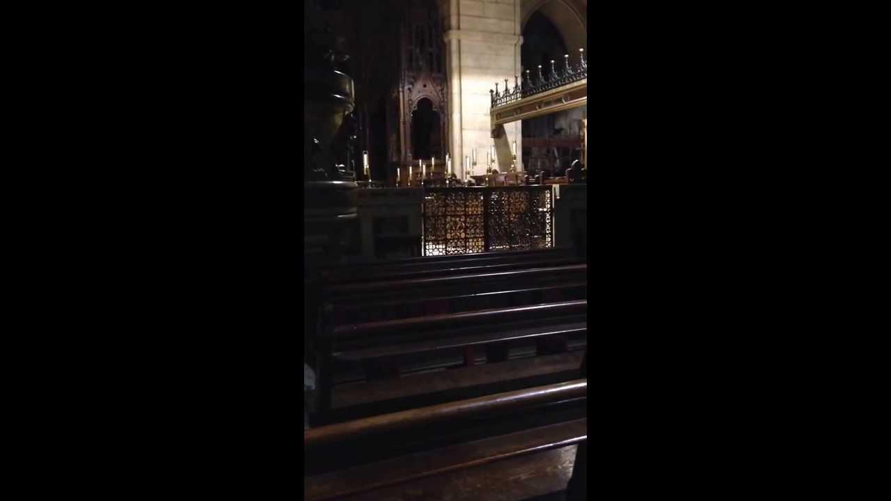 Ronan Murray Video 43