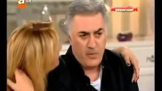 Pınar Altuğ Müthiş dekolte göğüsler
