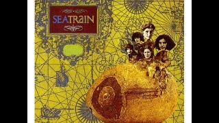 Seatrain, Sea Train 1969 (vinyl record)