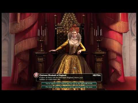 Sid Meier's Civilization V #5  