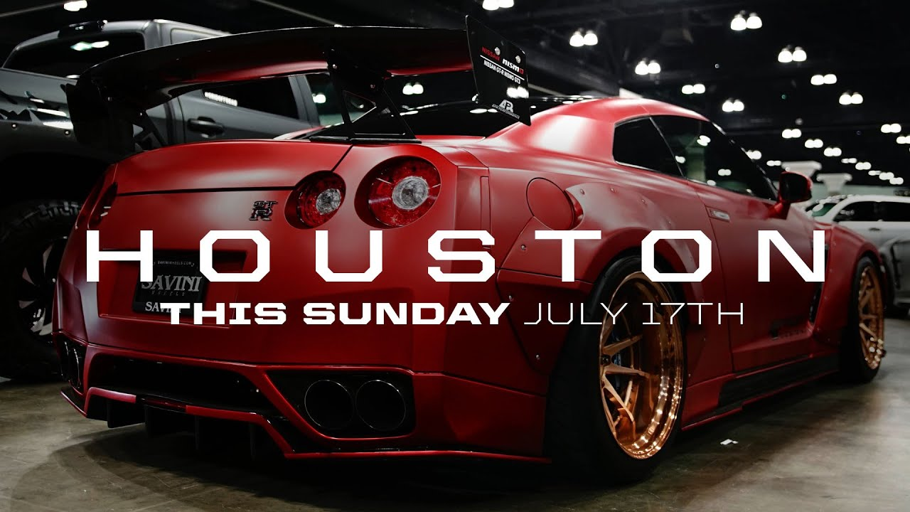 Catch The DUB Show In Houston Sunday July Th YouTube - Dub car show houston
