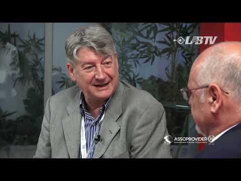 APRO19 - Dino Bortolotto - Presidente Assoprovider