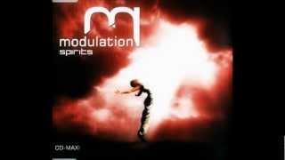 Modulation - Spirits (Cosmicman Remix)