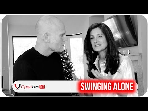 Swinging Lifestyle And Playing Alone