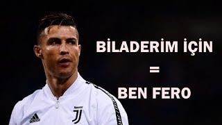 Cristiano Ronaldo ● Biladerim İçin - Ben Fero ᴴᴰ Resimi