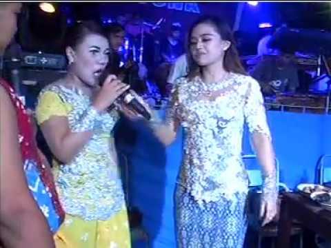 Jaran Goyang Voc. Deyuna & Kiki - ARJUNA MUSIC - LOTUS PRO Live Pandeyan Grogol  SKH