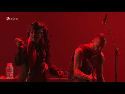 Ministry - Hail To His Majesty(Peasants) - Live at Wacken Open Air 2016