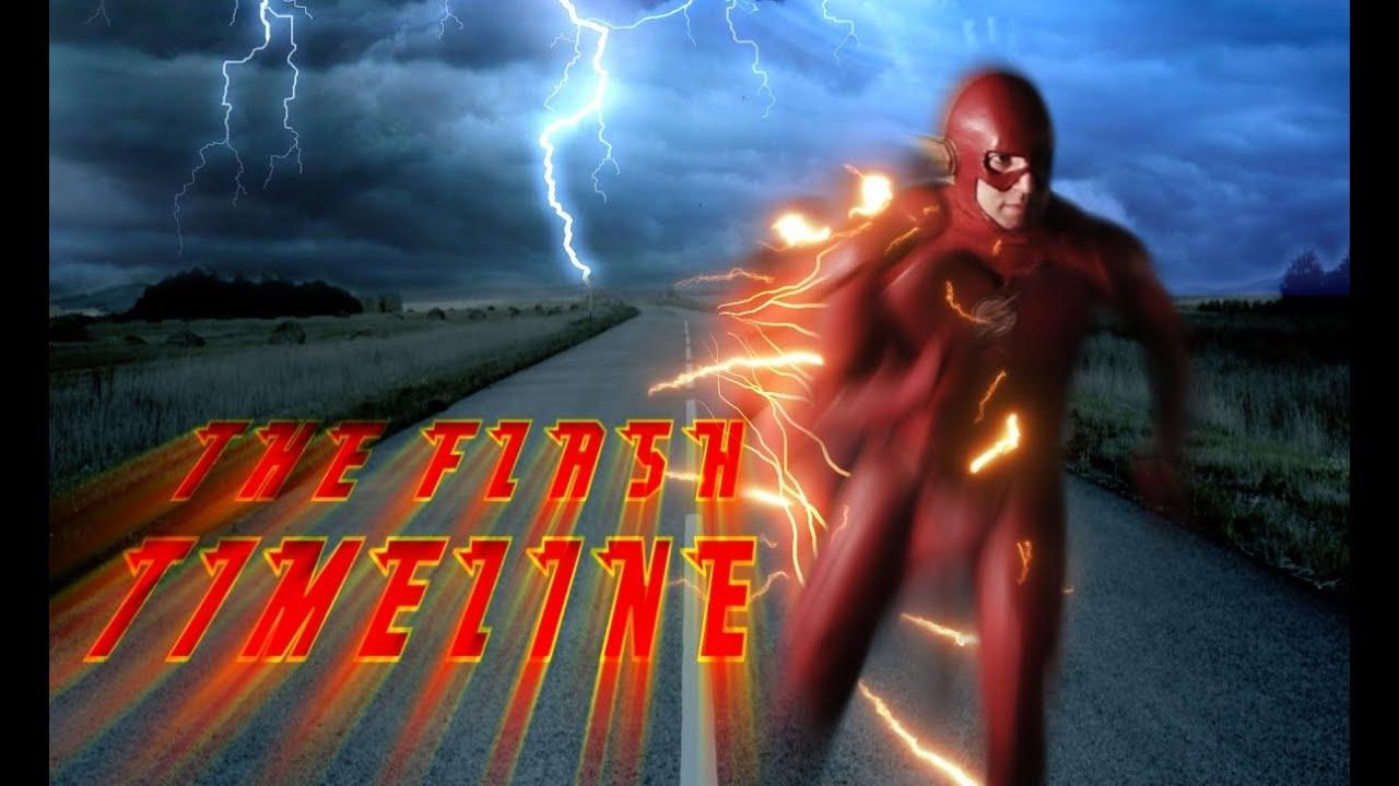 Download The Flash: Timeline (Fan Film)