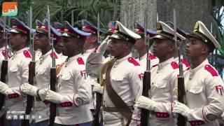 غرفة الأخبارسياسة  رئيس الوزراء الصيني يلتقي راوول كاسترو في هافانا
