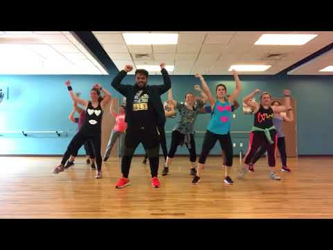 Zumba Proposal - Cásate Conmigo - Silvestre Dangond Ft. Nicky Jam