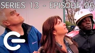 The Gadget Show - Series 13 Episode 6