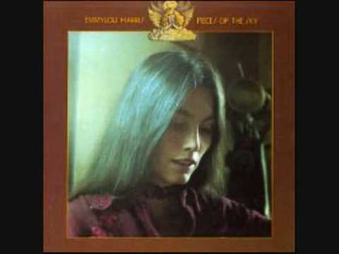"""For No One""  Emmylou Harris"