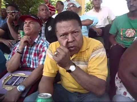 monchy rodriguez director general de los comedores economicos enviando saludos a bolivarpower com youtube youtube