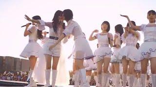 NMB48 山本彩 卒業コンサート 「SAYAKA SONIC ~さやか、ささやか、さよなら、さやか~」 (2018年10月27日@万博記念公園 東の広場) #サヤソニ #太田夢莉 #さや ...