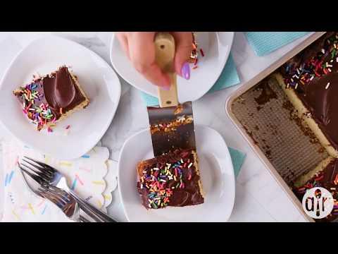 How to Make Yellow Cake Made From Scratch | Allrecipes.com