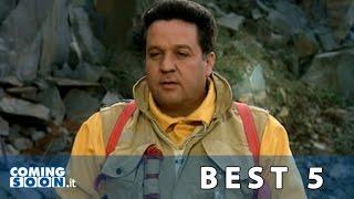 Top 5: le scene più divertenti dei film di Renato Pozzetto
