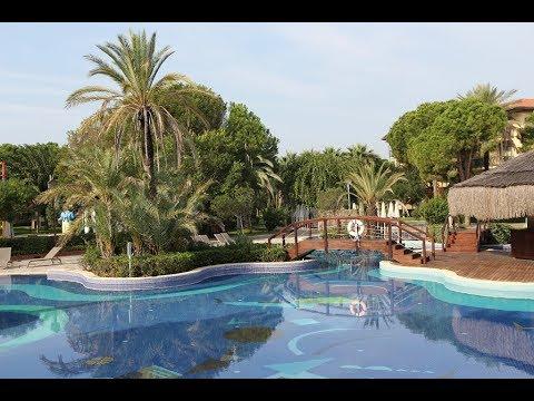 Gloria Golf Resort Belek Turkey