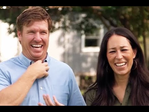 Fixer Upper: Chip & Joanna's Cutest Moments