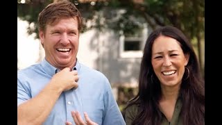 Fixer Upper: Chip & Joanna's Cutest Moments