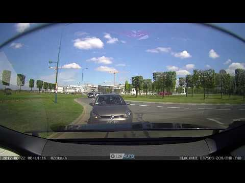 Blackvue Dr750s 2CH + Sample Video test 1080p 60fps
